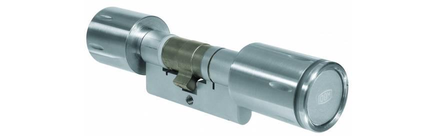 Cylindre électronique